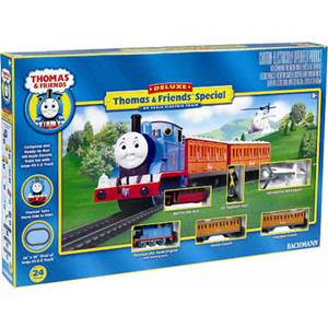 THOMAS Bachmann set
